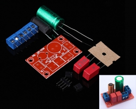 Adjustable Tweeter Woofer Loudspeaker Frequency Devider DIY Module Kits for Car