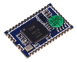 CSRA64110 Bluetooth Mono/Single Channel Audio Module Analog Output for USB Sound Card