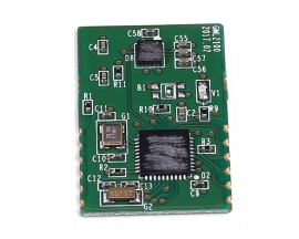 Outdoors Geomagnetic Magnetic Parking Detection Module Sensor Detector Module TTL UART 2.2-3.6V 11uA 18x27mm