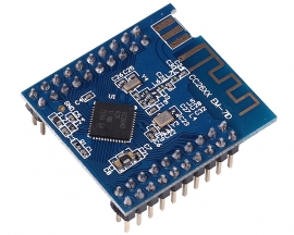 CC2640R2F Coreboard Wireless Bluetooth 5.0 Module Development Board