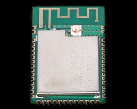 2.4GHz nRF52832 Wireless Bluetooth Transceiver Module BLE 4.2/5.0 Core Board ARM Kernel 3.3V 2.5mW 100M