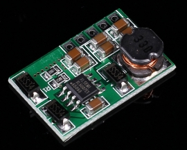 DC to DC Step Up Module Boost Converter Power Supply Module Voltage Regulator DC 3.6-18V to DC +/-24V Output