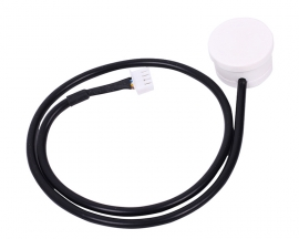 XKC-Y25-NPN Non-Contact Liquid Level Sensor IP67 Waterproof NPN Output Water Level Detector DC 5-24V