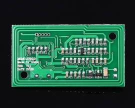Dual Frequency WG26 RFID Reader Wireless Module 13.56MHz 125KHz for IC/ID Card