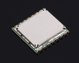 868MHz Wireless Transceiver Module LoRa Communication SPI Interface DC 1.8-3.7V 10-14mA