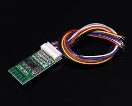 Bluetooth Audio Receiver Module Lossless Bluetooth 4.2 Wireless MP3 Decode Board Module