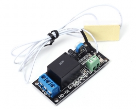 Door Magnet Relay Module DC 5V/12V Normally Closed Reed Switch Control Switch for Arduino