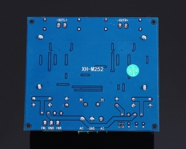 TDA8954TH XH-M252 Ultra High Power Class D Digital Amplifier Module AC 24V Stereo Amplifier Dual Chip 2x420W