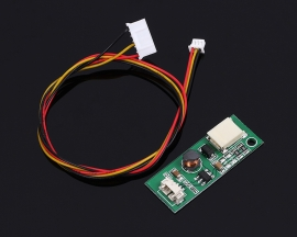 CA-199 5V 9V Boost Constant Current Board LED Inverter Board Module for Laptop Notebook Car