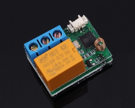 ESP8266 WIFI IOT Wireless Module Mobile APP/Touch Controller Intelligent Switch Socket Wifi Relay Module for Smart Home