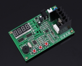 ZB206+V1.3 Tester Module for Battery Capacity Internal Resistance