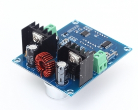 XH-M403 DC to DC Digital Voltage Regulator Buck Converter Step Down Power Supply Module DC 5-36V to 1.3-32V