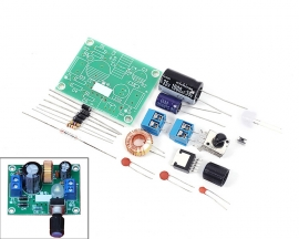 DIY LM2596 Voltage Adjustable Power Module Kits Step Down Circuit Power Supply DIY Kit