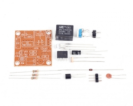DIY Kit Photoelectric Multi-function Automatic Switch Kit Electronic Making Kit DIY Module