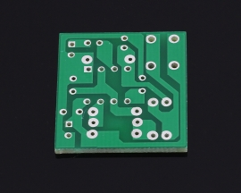 DIY Kit Electronic Doorbell Suite NE555 Electronic Production Transformer Sound Circuit Processing Board Module