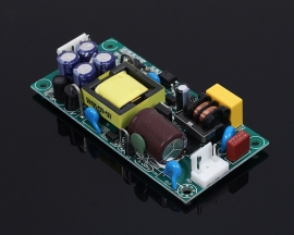 AC to DC Converter Dual Output Step Down Buck Converter Power Supply Module AC 85V-265V to DC +/-12V