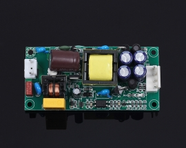AC to DC Converter Dual Output Step Down Switching Power Supply Module AC 85V-265V to DC +/-15V