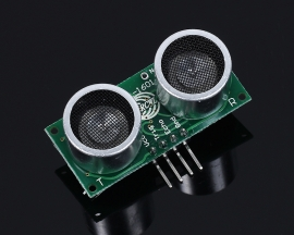 RCWL-1601 Ultrasonic Ranging Sensor Module DC 3V-5V Compatible with HC-SR04