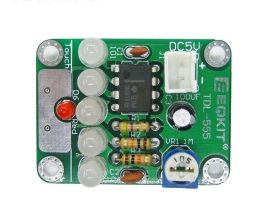 TDL-555 Touch Delay Switch LED Light DIY Kit Electronics Experimental DIY Electronic Production Training