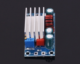 DC to DC Automatic Buck Boost Converter Power Supply Module Step Up Step Down Module