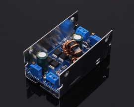 DC to DC Transformer Step Down Buck Converter Module 12A Power Supply Board Voltage Regulator Module