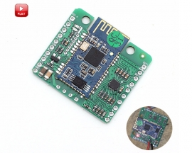 CSR8645 APT-X Lossless Music Hifi Bluetooth 4.1 Receiver Board Amplifier Module for Audio Car Amplifier Speaker