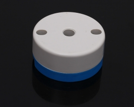 4-20mA 0-600 Celsius Intelligent Smart Temperature Transmitter Support PT100 Thermal Resistance Sensor K Thermocouple