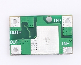 12V 1A Booster Converter Stabilizer DC Fast Charging Step Up Power Supply Module