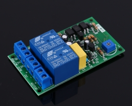 DC Motor Driver Module Forward Reverse Controller 12V 10A Limit Control