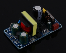 AC-DC 24V 1A Isolated Step-Down Switch Power Supply Module Buck Converter