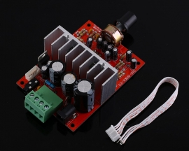 DC 12V-24V TDA2030 MP3 Decoder Power Amplifier Board Music Player
