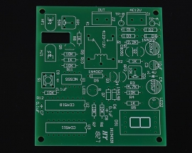 DIY Kits Object Flow Counter Electronics Circuit Suite