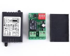 Trigger Delay Module - Arduino, Robotics, Raspberry Pi