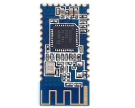 GFSK Wireless Bluetooth RF Transceiver Module CC2541 BLE4.0 UART DC 3.3V 2.4GHz ISM Low Power Consumption