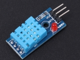DHT11 Temperature Humidity Sensor Module for Arduino