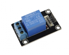 5V 1 Channel Relay Module Shield for Arduino ARM PIC AVR DSP SRD