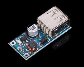 Charger Module - Arduino, Robotics, Raspberry Pi, ESP8266