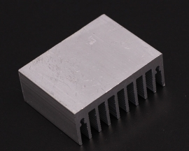 Heat Sink 45*35*18MM Aluminum Cooling Fin