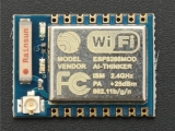 ESP8266 ESP-07 Remote Wireless Module WIFI to UART Module