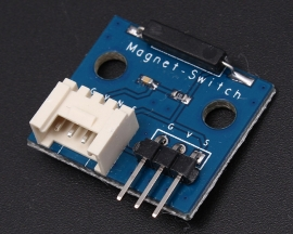 Electronic Brick - Magnetic Sensor Switch Module Arduino Compatible