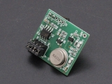 EV1527 433Mhz CNS-X2 Code Encoded Wireless Transmitter Module for Security Alarm System