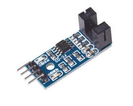 Slot-type Optocoupler Module/ Counter Module