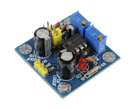 NE555 Pulse Module Duty Cycle Frequency Adjustable Module Square Wave Rectangular Wave Signal Generator