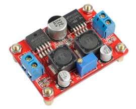 DC-DC Converter Auto Step Up Step Down Module 3.5-28V to 1.25V-26V