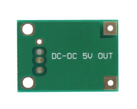 DC to DC Boost Converter Step Up Module Power Supply Module DC 1-5V to DC 5V