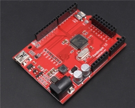 Iteadmaple Leaf Maple Development Board STM32F103RB