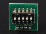 Timer Switch Controller Module 10S-24H Adjustable Delay Module