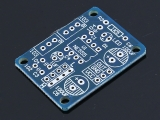 NE555 Square Wave Duty Cycle and Frequency Adjustable DIY Kit Module Learning Suite
