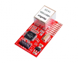 Ethernet Shield W5100 Network Module for Arduino