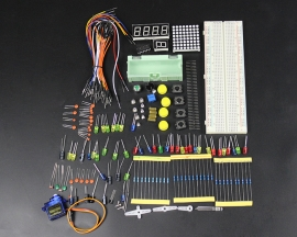 KT0021 Electronic Parts Pack Component Box Kit box for Arduino